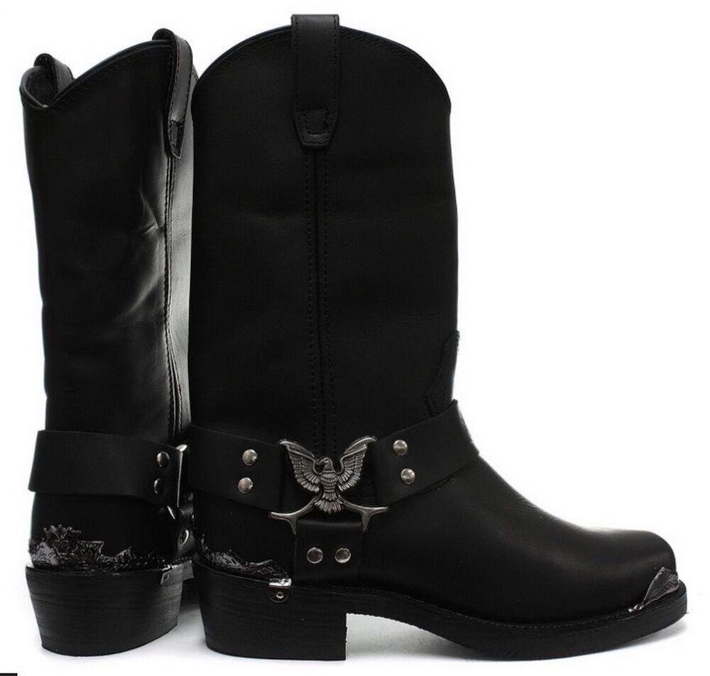 Grandes descuentos nuevos zapatos Zapatos Lakai Griffin XLK Negro-gris Ante
