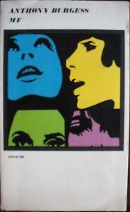 Burgess, MF, Einaudi 1977   eBay