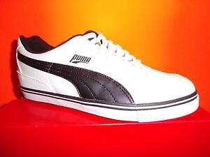 Puma-PAULISTA-2-0-Scarpe-Uomo-39-40-41-42-43-44-45-46-47-Sneakers-102551-NUOVO