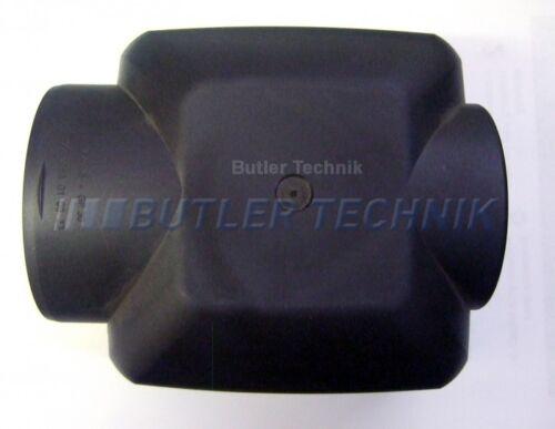 Eberspacher Airtronic D4 heater 90mm 90 degree Outlet hood221000010023