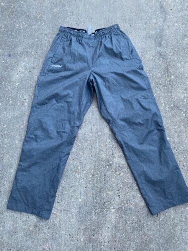 Details about  /CCM Track Suit Pants /& Jacket Combo Team Issue San Antonio Rampage 9440