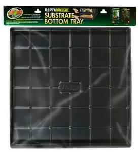Zoo-Med-ReptiBreeze-Substrate-Bottom-Tray-18-034-X-18-034