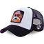miniature 20 - NEW Men Women Goku Seiya Snapback Adjustable Baseball Cap Hip-Hop Trucker Hat