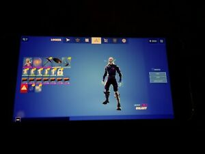 Exclusive-Fortnight-Account-With-iPhone-8-Plus-With-Galaxy-Skin-Bundle-And-More