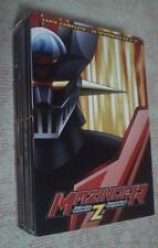 DVD Mazinger Z, Edicion Impacto! - Serie completa: 26 episodios - ORIGINAL