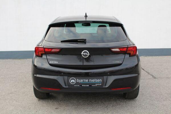 Opel Astra 1,4 T 150 Enjoy - billede 4