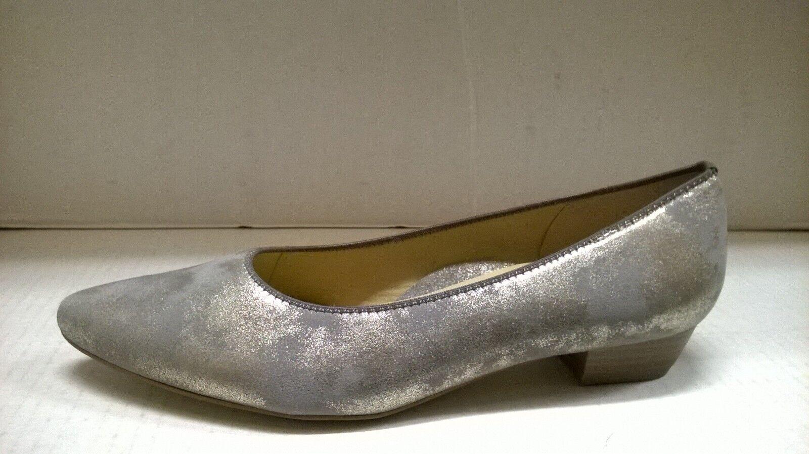 Ara para mujer Peggy Cordones Elegante Calzado Sin Cordones Peggy Tacón Bajo Estilo Nº 33056 1eee16