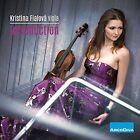 Introduction Kristina Fialová Arco Diva up 0174 Audio CD