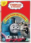 Thomas The Tank Engine and Friends Tales From The Tracks 5034217416106 DVD