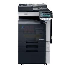 Konica Minolta Bizhub 652 Mono A3 Laser Multifunction Printer Copier Scan 65 Ppm