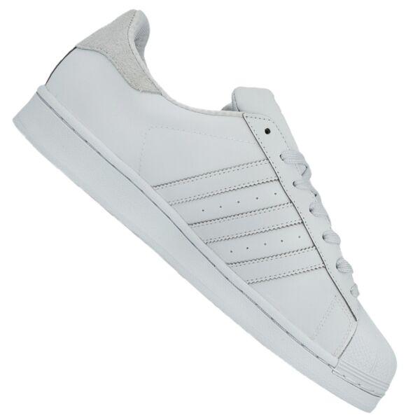 Adaptable Adidas Originals Superstar Adicolor Zapatillas Pastel Azul Halblu S80329 Zapatos Producir Un Efecto Hacia Una VisióN Clara