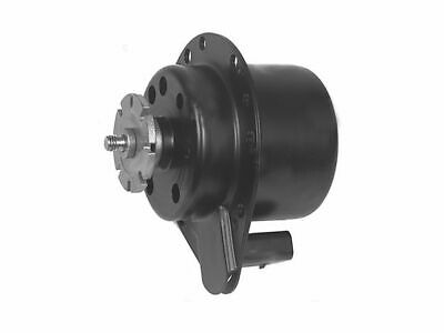 New Fan Motor Front or Rear Driver Passenger Side Chevy Olds J2000 61 Special