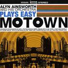 Big Band Motown * by Alyn Ainsworth (CD, Feb-2003, EMI)