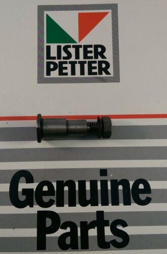 Nuevo Y Genuino Lister D /& DK Eje palanca de leva del eje de balancín 001-00035 D35