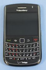 Used Working Unlocked GSM Blackberry RIM Bold 9650 Cell Phone Verizon
