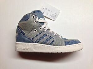 Adidas Js Instinct Hi Denim