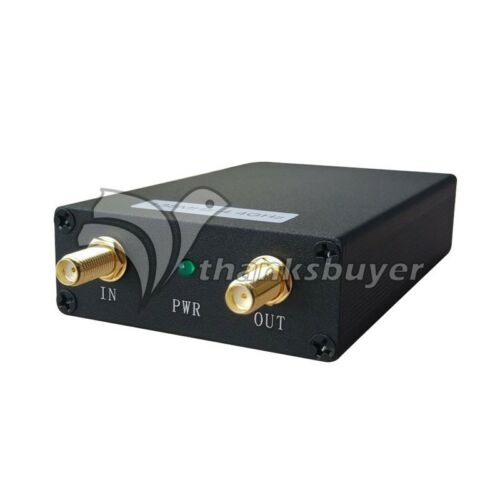 5K Signal Generator 25Mhz-6Ghz Spectrum Analyzer Tracking Generator