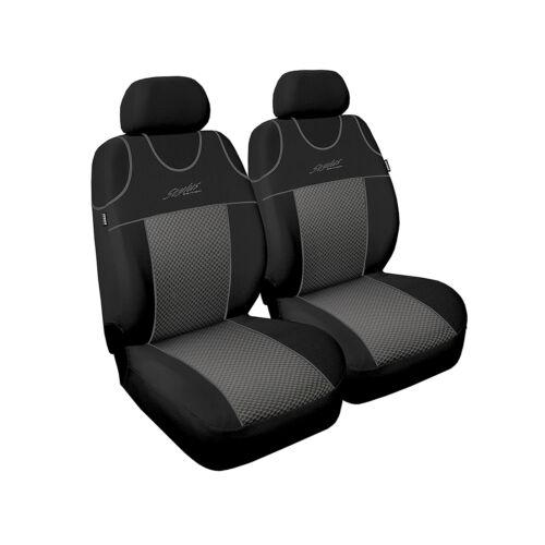 Opel Corsa Universal Front Sitzbezüge Sitzbezug Auto Schonbezüge Autositzbezüge