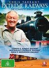 Chris Tarrant's Extreme Railways : Series 1 (DVD, 2015)