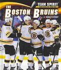 The Boston Bruins by Mark Stewart (Hardback, 2013)