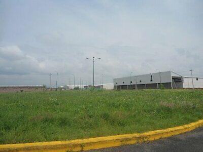Terreno en Venta, Parque Industrial Huejotzingo