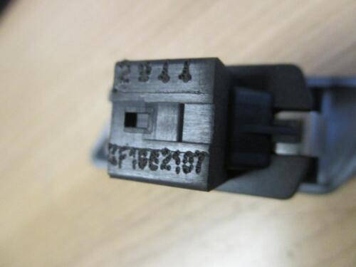 Interruptor ZV cierre centralizado audi a6 4f 4f1962107 n.a abridor