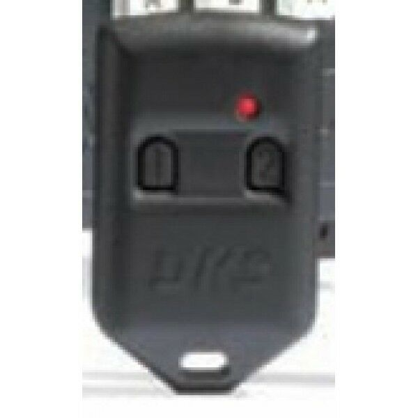 Doorking 8070-084 Microplus PROXmitters w HID Tag Two Button Remote