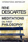 Meditations on First Philosophy by Rene Descartes (Paperback / softback)
