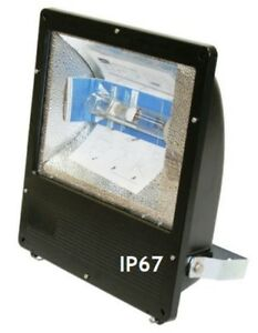 Details About Stratus Lighting Ulfl250s High Pressure Sodium Floodlight Metal Halide Ip67 250w