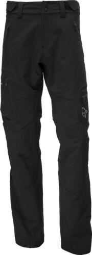 Norrona svalbard flex1 Pant // Hose M atmungsaktiv,wasserabweisend Outdoorhose