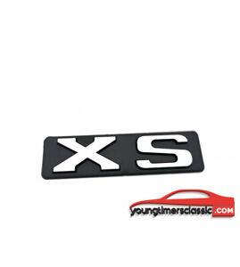 Monogramme-034-XS-034-pour-peugeot-205