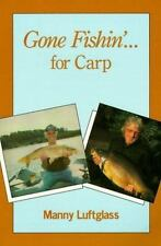 Gone Fishin' for Carp-ExLibrary