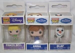 Pop Funko Disney Tinker Bell