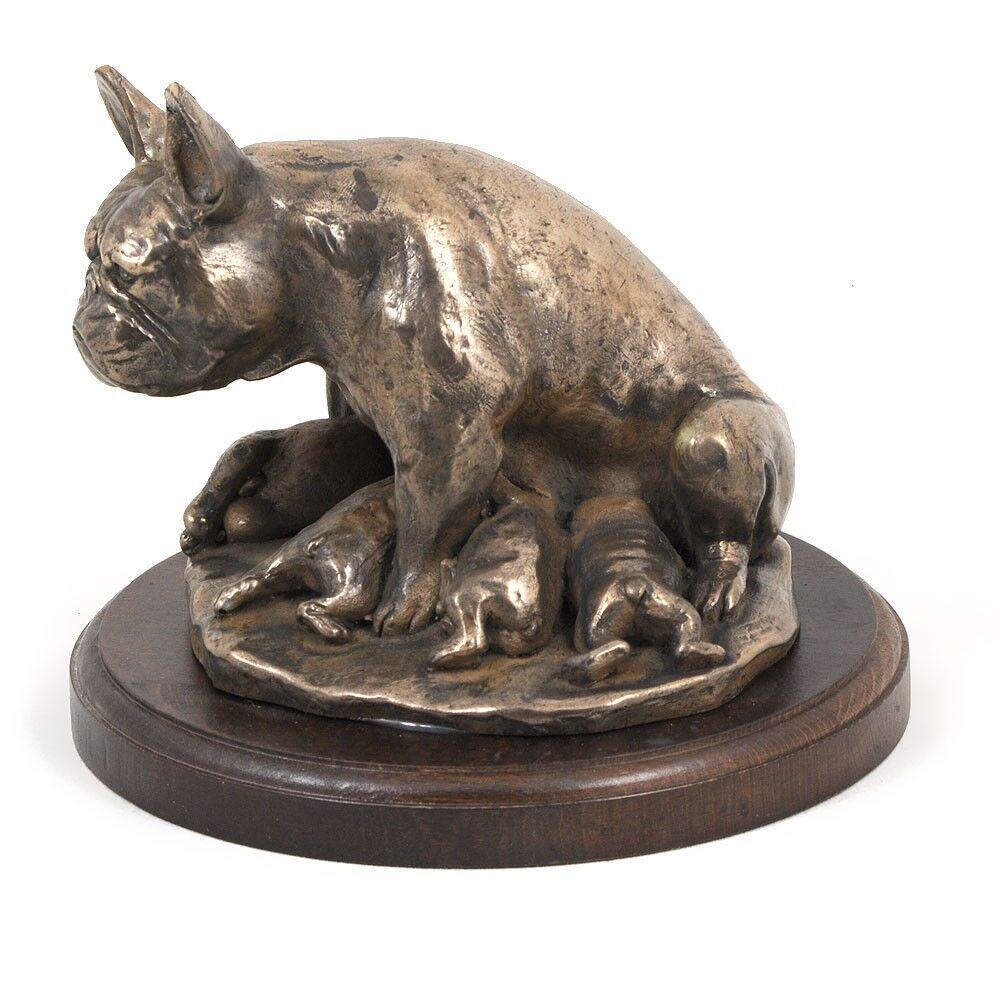 """Other Bronzefigur """" Der Denker """" Skulptur Nach Rodin"""