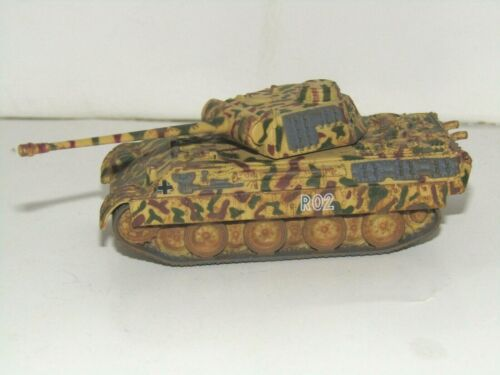 Corgi Fighting Machines WWII German Panther Tank Normandie 1944 Comme neuf CONDITION