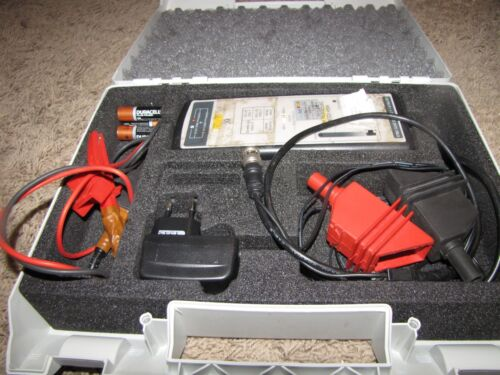 High Voltage Differential Probe 9010