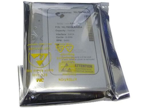 "New 750GB 5400RPM 8MB 2.5"" Notebook SATA Hard Drive -For PS3 Slim/PS3 Super Slim"