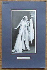 Charlotte Wolter als Lady Macbeth - Lithografie alter Druck ca. 1920 Porträt - Schleinbach, Österreich - Widerrufsrecht Sie haben das Recht, binnen 1 Monat Tagen ohne Angabe von Gründen diesen Vertrag zu widerrufen. Die Widerrufsfrist beträgt vierzehn Tage ab dem Tag an dem Sie oder ein von Ihnen benannter Dritter, der nicht der  - Schleinbach, Österreich