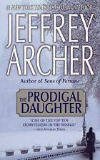 The Prodigal Daughter by Jeffrey Archer (2004, Paperback)