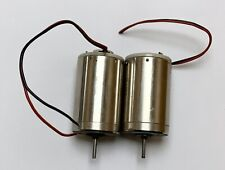 Escap PL11-213-8 Micro DC Motor 26mm Diameter with a 2mm Shaft