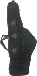 TKL PRODUCTS 4794 TKL Deluxe Tenor Sax Bag