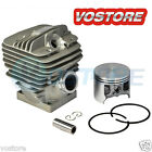 New BIG BORE 56mm Cylinder Piston Ring Assembly for Stihl 066 MS660 Chainsaws