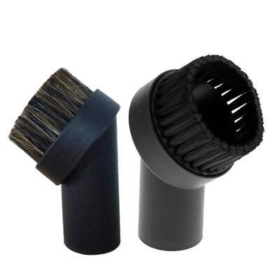 4pcs Universal Vacuum Cleaner Dust Extraction Brush Head Adaptor 32mm Spare Part