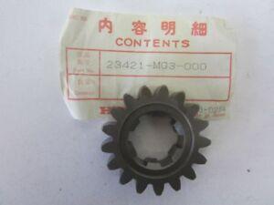 Honda-XR-600-RD-ZAHNRAD-23421-MG3-000