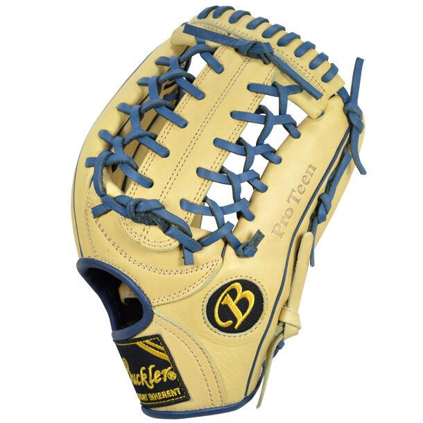 Adult Baseball Gloves Outfield//Catcher RHT /& LHT 12.5 // 12.75 // 13 // 33.5 BUCKLER Hoplite Series
