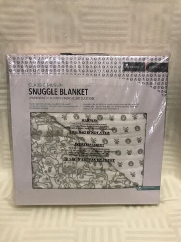 Unikiki 2.0 E4+E5 Snuggle Blanket Tokidoki x Bebe Au Lait