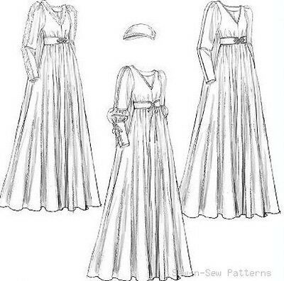costume sewing patterns collection on eBay!