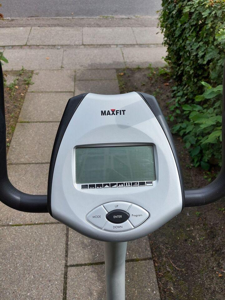 Motionscykel, Motions cylel, Maxfit