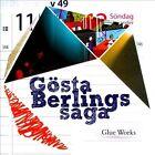 Glue Works * by Gösta Berlings Saga (CD, May-2011, Cuneiform Records)