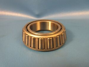 Details about Peer LM501349 Tapered Roller Bearing Single Cone, AGCO Part  (Timken, Koyo, SKF)